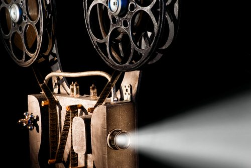 DIGITALISERING AV FILMruller - Video Aktiv