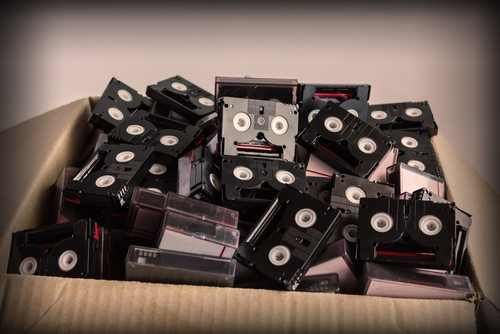 Digitaliser roteskuffen - Video Aktiv