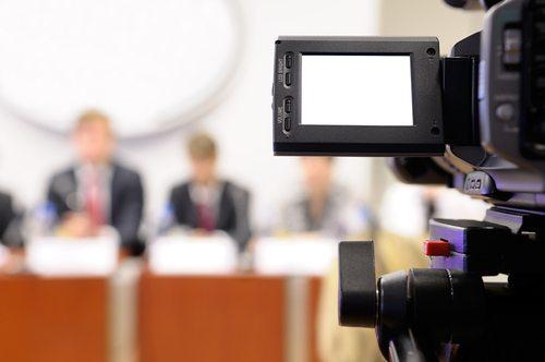 Konferanser og konsterter - Video Aktiv