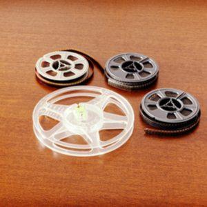 digitalisering-analoge-filmer-bilder-8mm-16mm-spoleband-kassetter-lp-plater-video-aktiv-negativer-dias