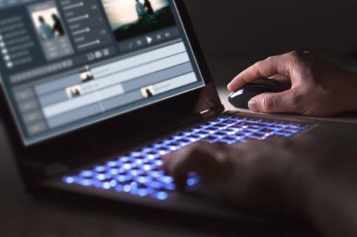 Etterarbeid, redigering og showtime - Video Aktiv - Vi hjelper deg med redigeringen av din film