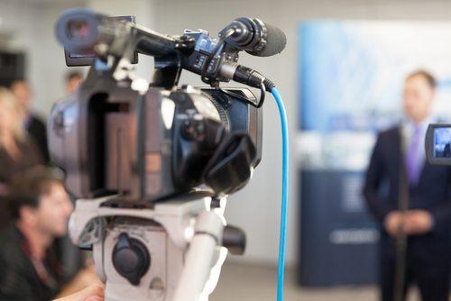 Media og prestasjonsteknikk - Video Aktiv